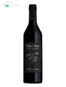 PINOT-NOIR - Ollon 70cl